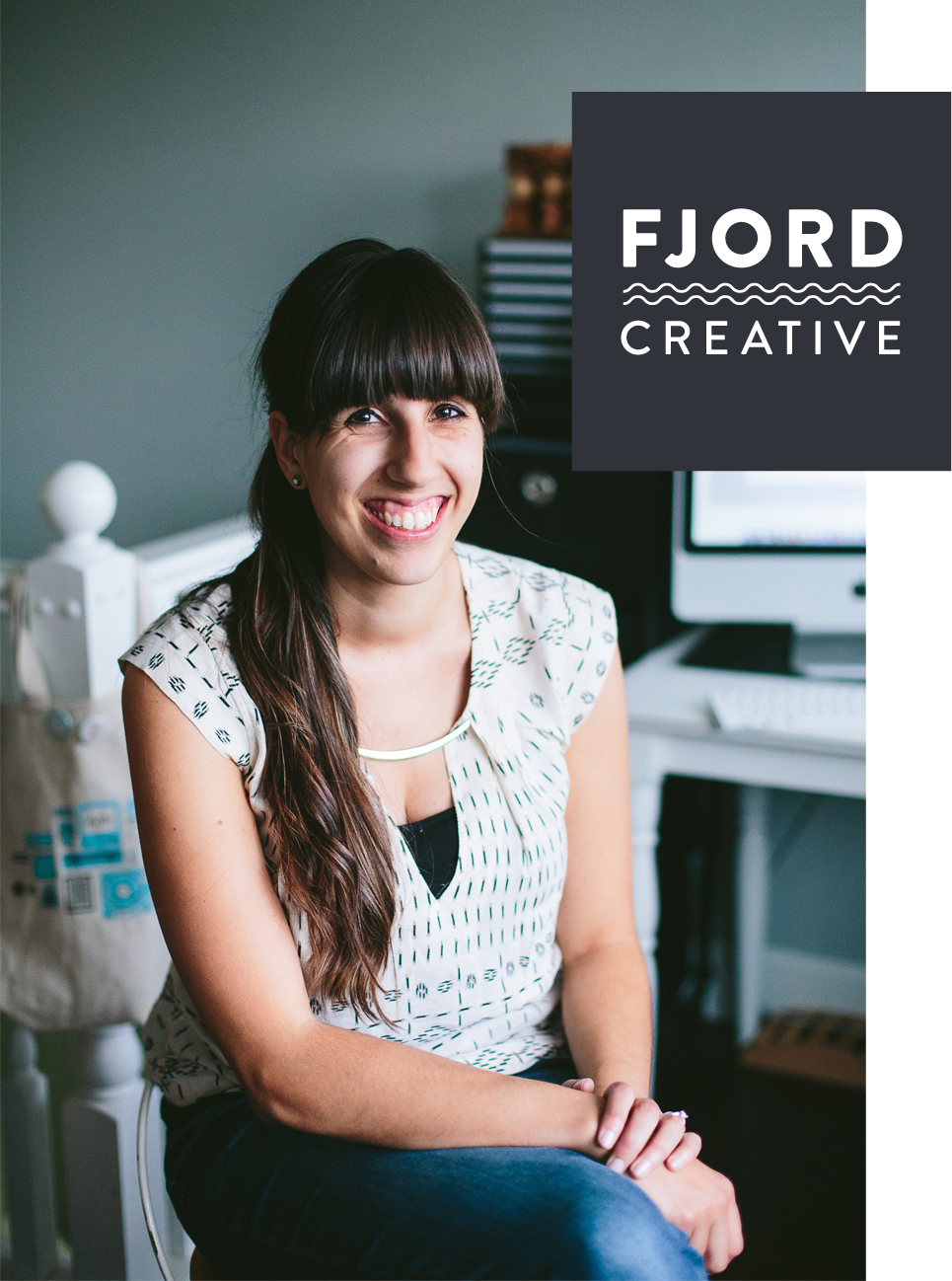 Fjord Creative Branding and Graphic Design